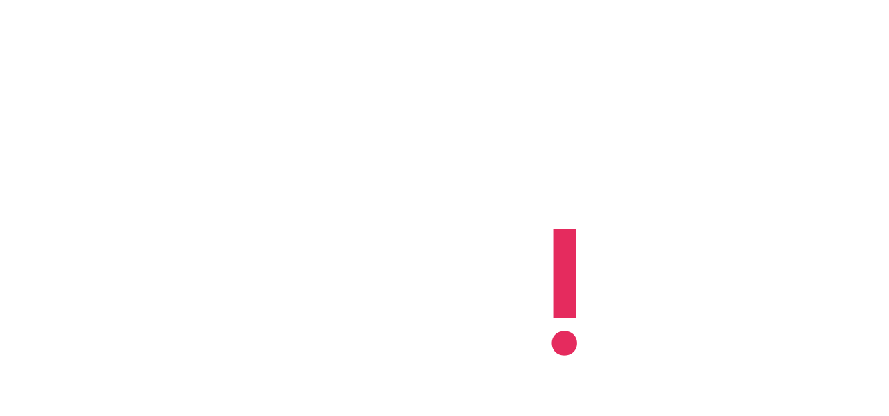 We're all about making your point